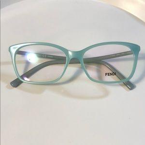 Fendi Eyeglass Frames